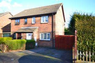2 Bedrooms Semi Detached House for sale in Farthing Hill, Ticehurst, Wadhurst, East Sussex
