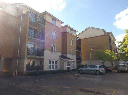 3 Bedrooms Flat for sale in Chafford Hundred, Grays, Essex