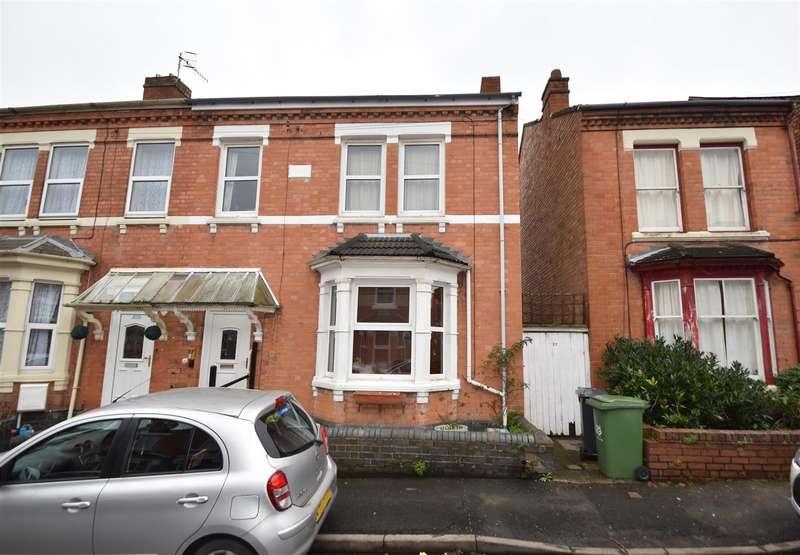 4 Bedrooms Property for sale in St. Dunstans Crescent, Worcester