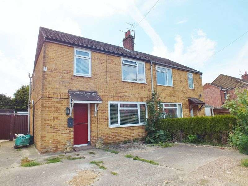 3 Bedrooms Semi Detached House for sale in Cherwell Avenue, Kidlington