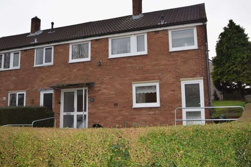 3 Bedrooms House for sale in Nant Celyn Close, West Pontnewydd