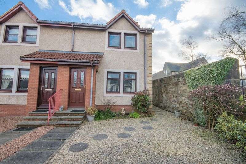 3 Bedrooms Terraced House for sale in Broad Street, Cowdenbeath