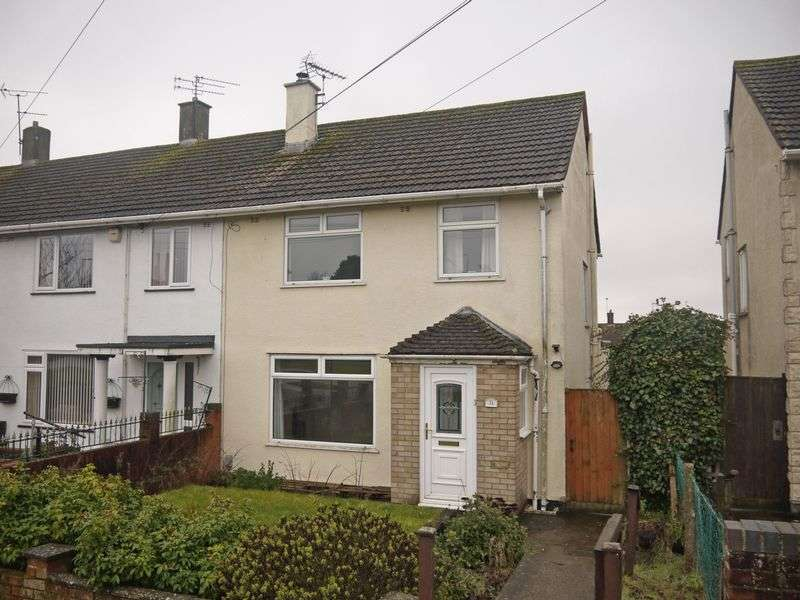 3 Bedrooms Terraced House for sale in Purton Road, Swindon