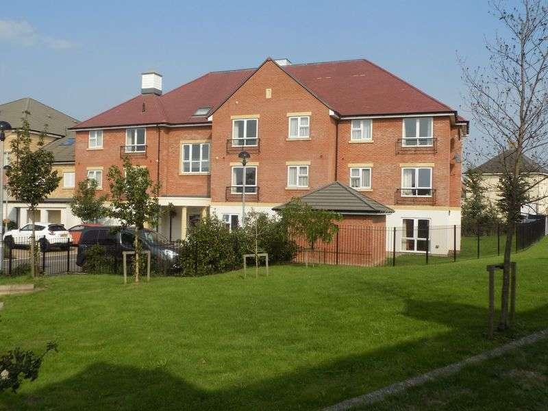 1 Bedroom Flat for sale in Guernsey Lane, Haydon End
