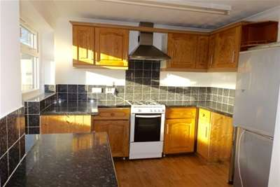 4 Bedrooms House for rent in Burgess Close