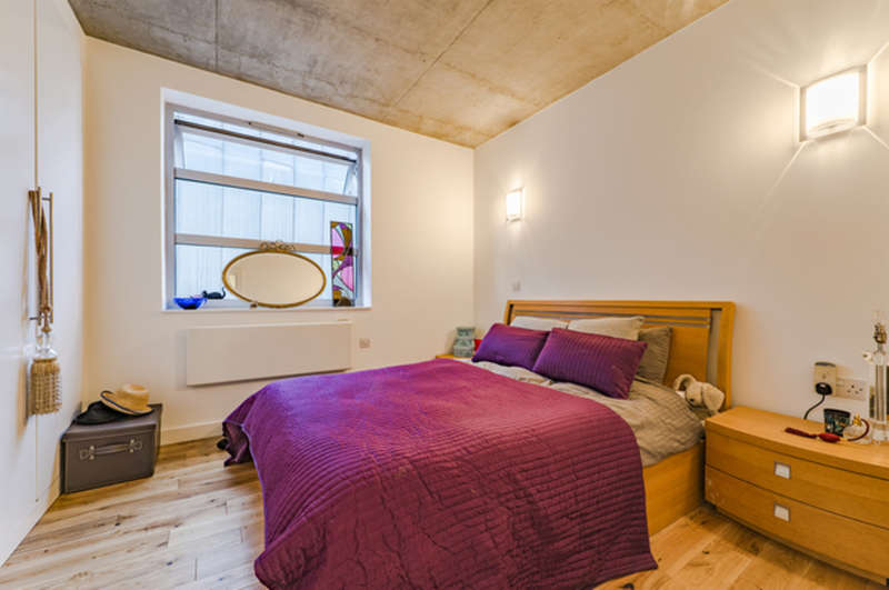 2 Bedrooms Apartment Flat for sale in Parkgate, Southgate Rd,N1