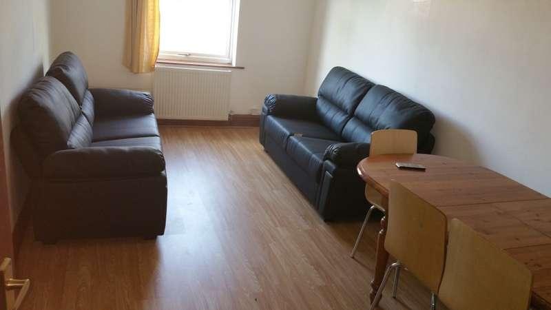6 Bedrooms Apartment Flat for rent in Spenceley Street, Leeds, LS2