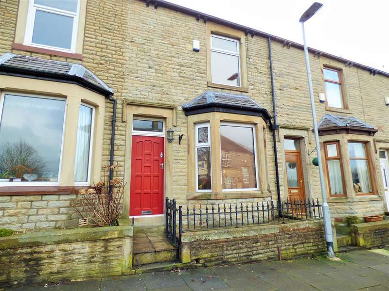 3 Bedrooms Terraced House for sale in Dugdale Road, Burnley