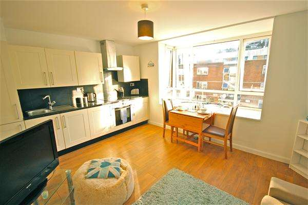 2 Bedrooms Apartment Flat for rent in Mayflower Sqaure, Brighton