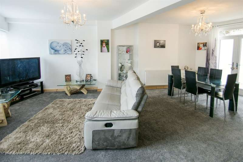 2 Bedrooms End Of Terrace House for sale in Graig Terrace, Swansea