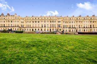 Flat for sale in Brunswick Square, Hove, East Sussex