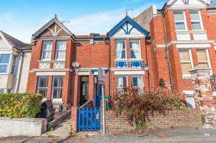 4 Bedrooms Terraced House for sale in Elm Grove, Brighton, East Sussex