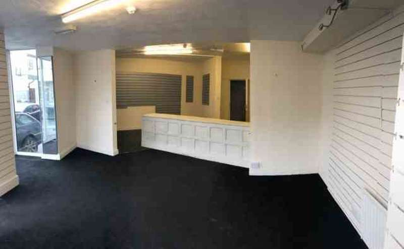 Property for sale in Milbourne Street Central Blackpool
