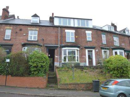5 Bedrooms Terraced House for sale in Cowlishaw Road, Sheffield, South Yorkshire