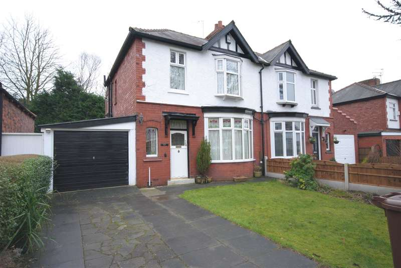 3 Bedrooms Property for sale in Milton Grove, Wigan