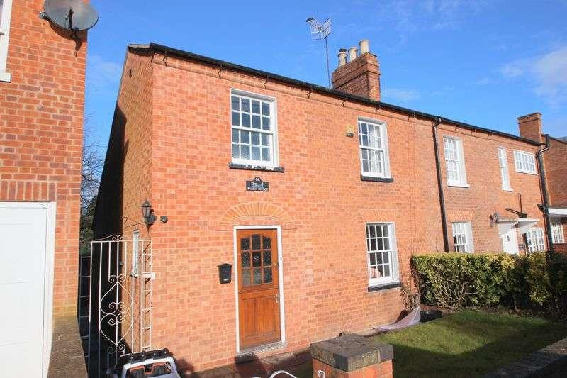 3 Bedrooms Semi Detached House for sale in Alveston, Stratford-Upon-Avon
