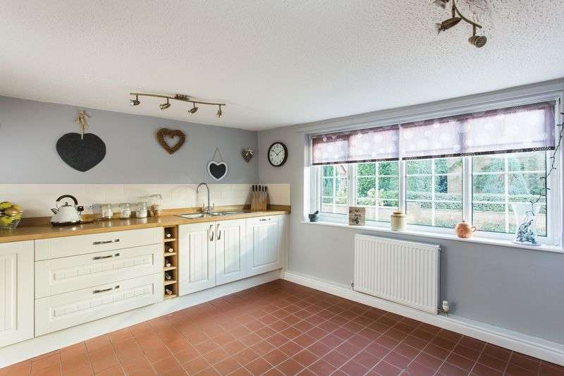 4 Bedrooms Detached House for sale in Back Lane, York