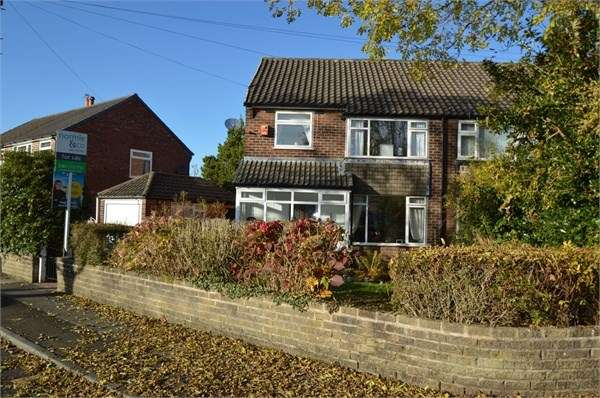 3 Bedrooms Semi Detached House for sale in Langdale Drive, Sunny Bank, BURY, BL9