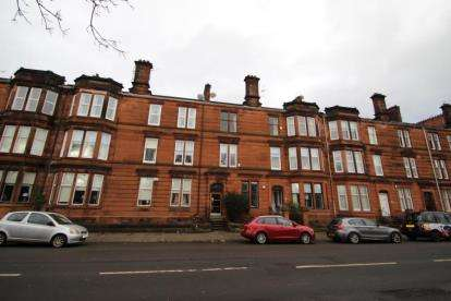 3 Bedrooms Flat for sale in Darnley Road, Glasgow, Lanarkshire