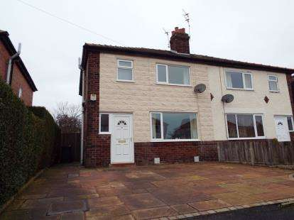 3 Bedrooms Semi Detached House for sale in Lancaster Avenue, Thornton-Cleveleys, FY5