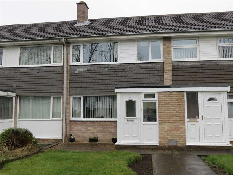 3 Bedrooms Property for sale in Skirlaw Close, Glebe, Washington