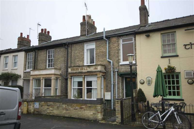 3 Bedrooms Property for sale in Ferry Path, Cambridge