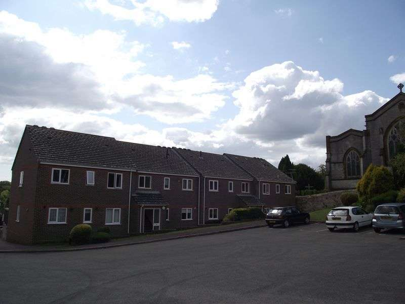 1 Bedroom Flat for sale in Church Acre, Dorchester