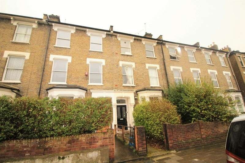 1 Bedroom Flat for sale in Brooke Road, Clapton E5