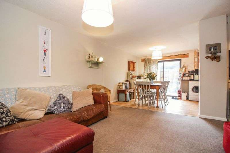 3 Bedrooms Terraced House for sale in Ashtree Road, Frome