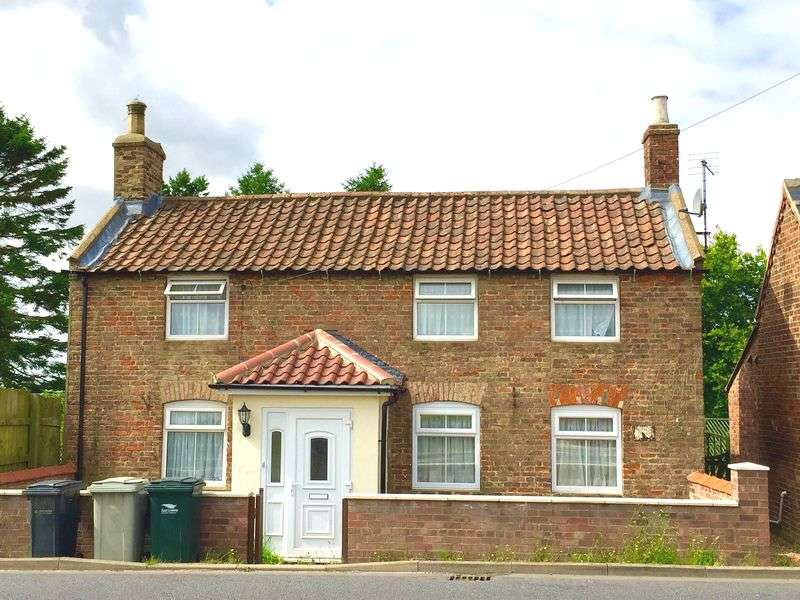 3 Bedrooms Property for sale in White Pit Way, Swaby
