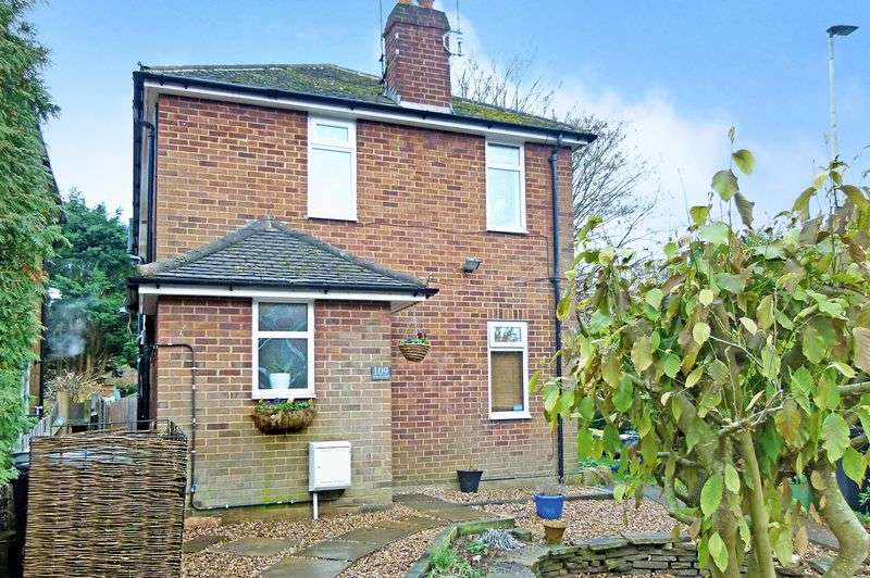 2 Bedrooms Flat for sale in Holywell Hill, St Albans