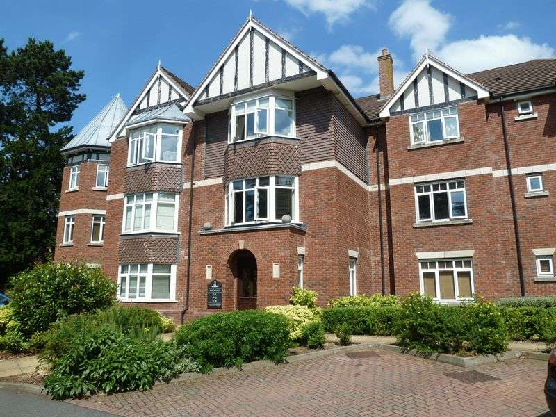 1 Bedroom Flat for sale in Kings Hall, The Acadamy, Moseley - STUNNING TOP FLOOR ONE BEDROOM APARTMENT WITH NO CHAIN!!