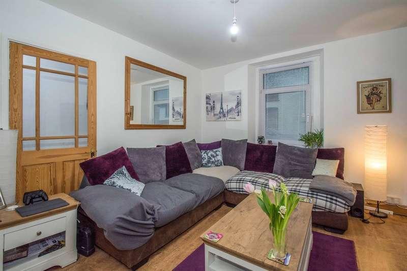 3 Bedrooms Terraced House for sale in Silver Street, Pontywaun, Newport