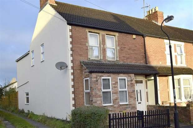 3 Bedrooms Semi Detached House for sale in Victoria Road, Frome