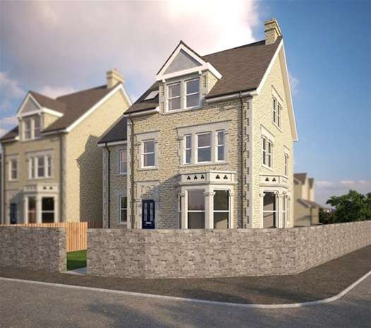 Land Commercial for sale in Nunney Road, Frome