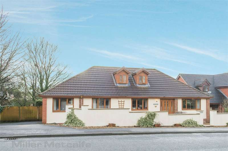 4 Bedrooms Detached House for sale in Bolton Road, Anderton, Chorley, Lancashire