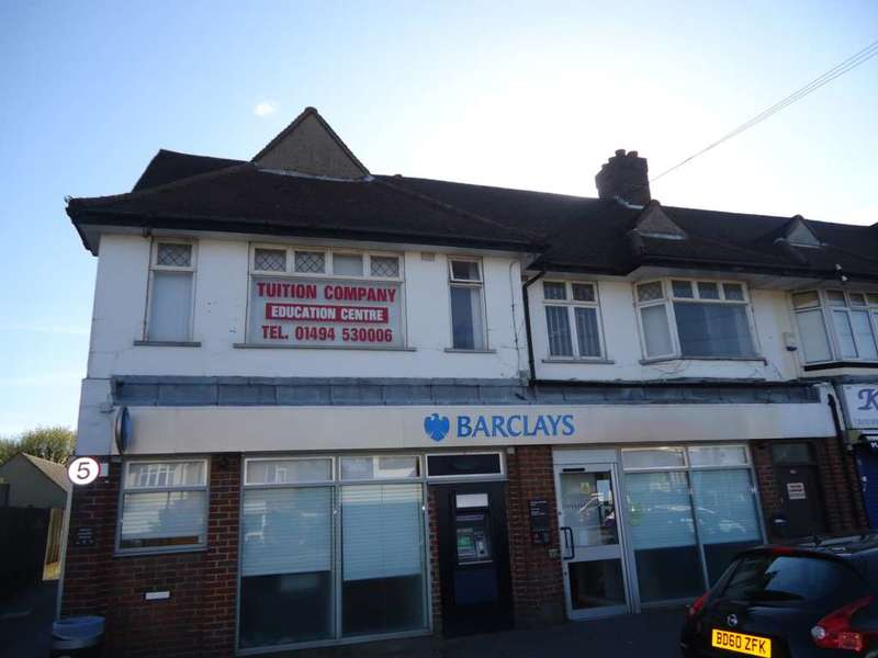 Commercial Property for sale in New Road, High Wycombe