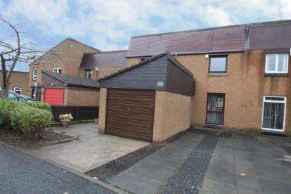 3 Bedrooms Terraced House for sale in Rannoch Road, Glenrothes