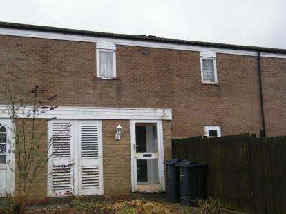 1 Bedroom Maisonette Flat for sale in The Fairway, Kings Norton, Birmingham, West Midlands