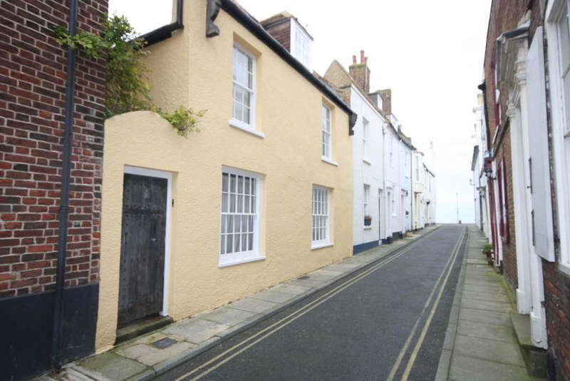 3 Bedrooms House for sale in Dolphin Street, Kent, CT14