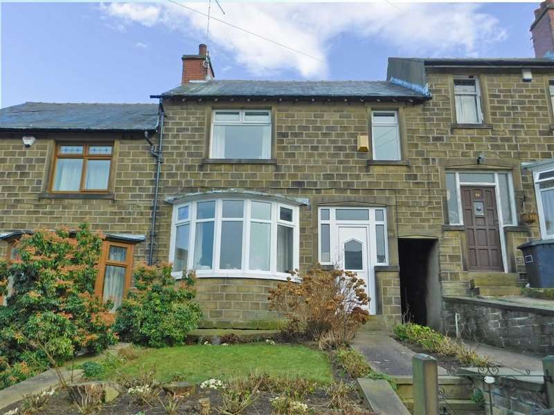 3 Bedrooms Property for sale in 97, Close Hill Lane, Newsome, Huddersfield