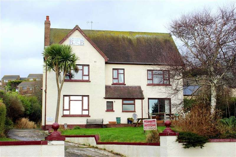 9 Bedrooms Property for sale in Penally, Tenby