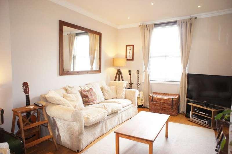 3 Bedrooms Terraced House for sale in Lower Brook Street, Basingstoke, Hampshire, RG21 7RR