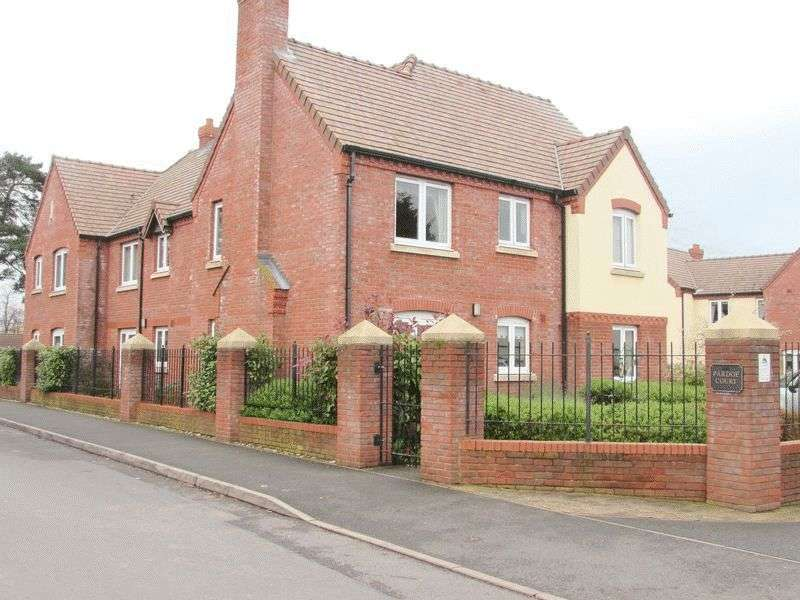 1 Bedroom Retirement Property for sale in New Road, Studley