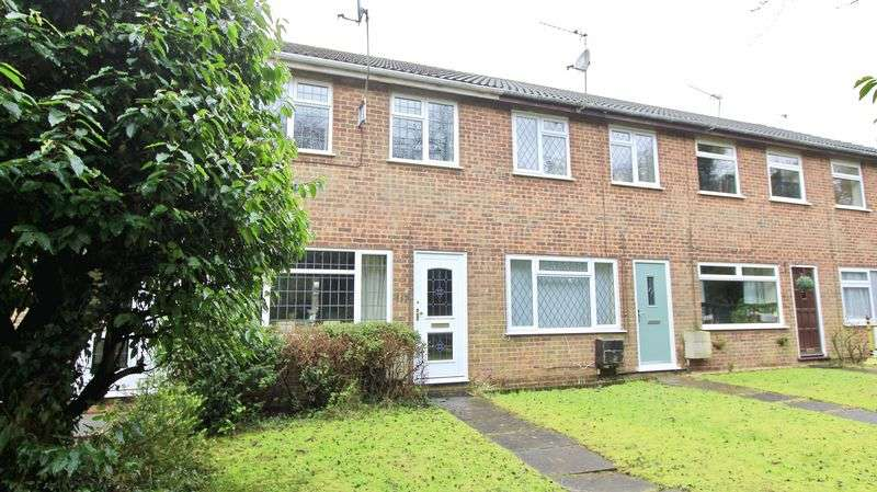 2 Bedrooms Terraced House for sale in Fairacres, Great Missenden