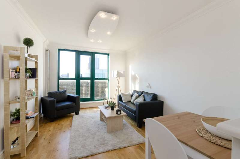 2 Bedrooms Flat for sale in Medway Street, Westminster, SW1P