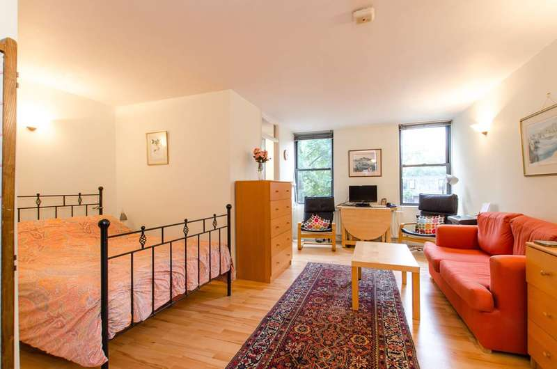 Studio Flat for sale in Thorndike House, Pimlico, SW1V