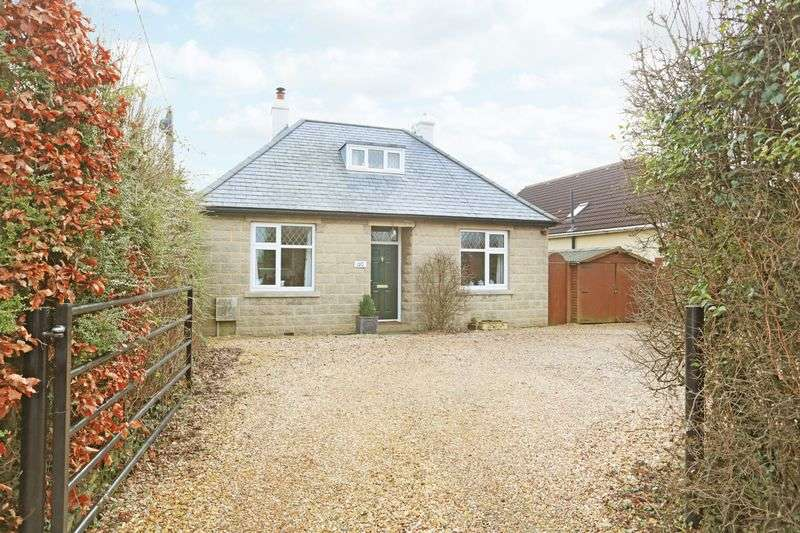 4 Bedrooms Detached Bungalow for sale in Beanacre, Melksham