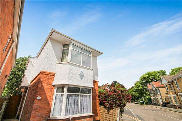 1 Bedroom House Share for rent in Clarence Park Road, Bournemouth