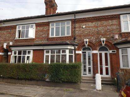 3 Bedrooms Semi Detached House for sale in Ingoldsby Avenue, Manchester, Greater Manchester, Uk